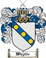 Thumbnail Whytlie Family Crest  Whytlie Coat of Arms
