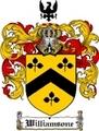 Thumbnail Williamsone Family Crest  Williamsone Coat of Arms