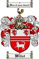 Thumbnail Willot Family Crest  Willot Coat of Arms