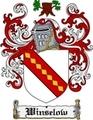 Thumbnail Winselow Family Crest  Winselow Coat of Arms
