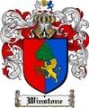 Thumbnail Winstone Family Crest  Winstone Coat of Arms
