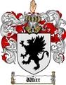 Thumbnail Witt Family Crest  Witt Coat of Arms