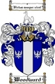 Thumbnail Woodward Family Crest / Woodward Coat of Arms