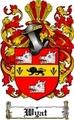 Thumbnail Wyat Family Crest  Wyat Coat of Arms
