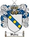 Thumbnail Wytley Family Crest  Wytley Coat of Arms