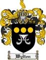 Thumbnail Wytton Family Crest  Wytton Coat of Arms
