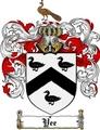 Thumbnail Yee Family Crest  Yee Coat of Arms