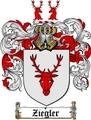 Thumbnail Ziegler Family Crest / Ziegler Coat of Arms