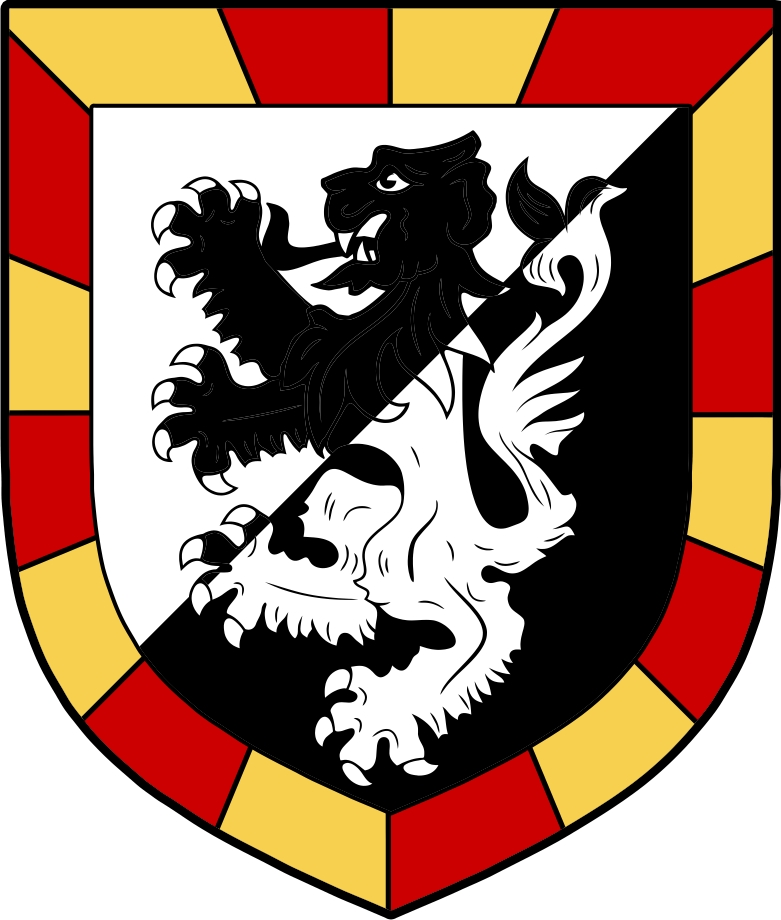 harper family crest    irish coat of arms image download