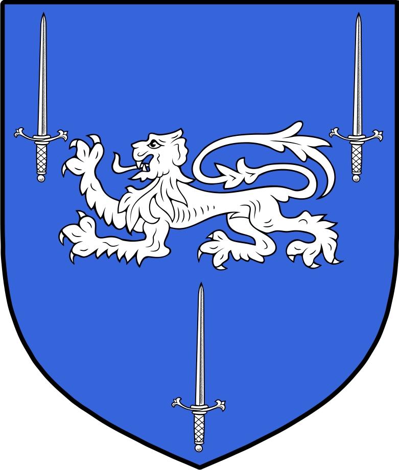 Pay for MacGorman Family Crest / Irish Coat of Arms Image Download