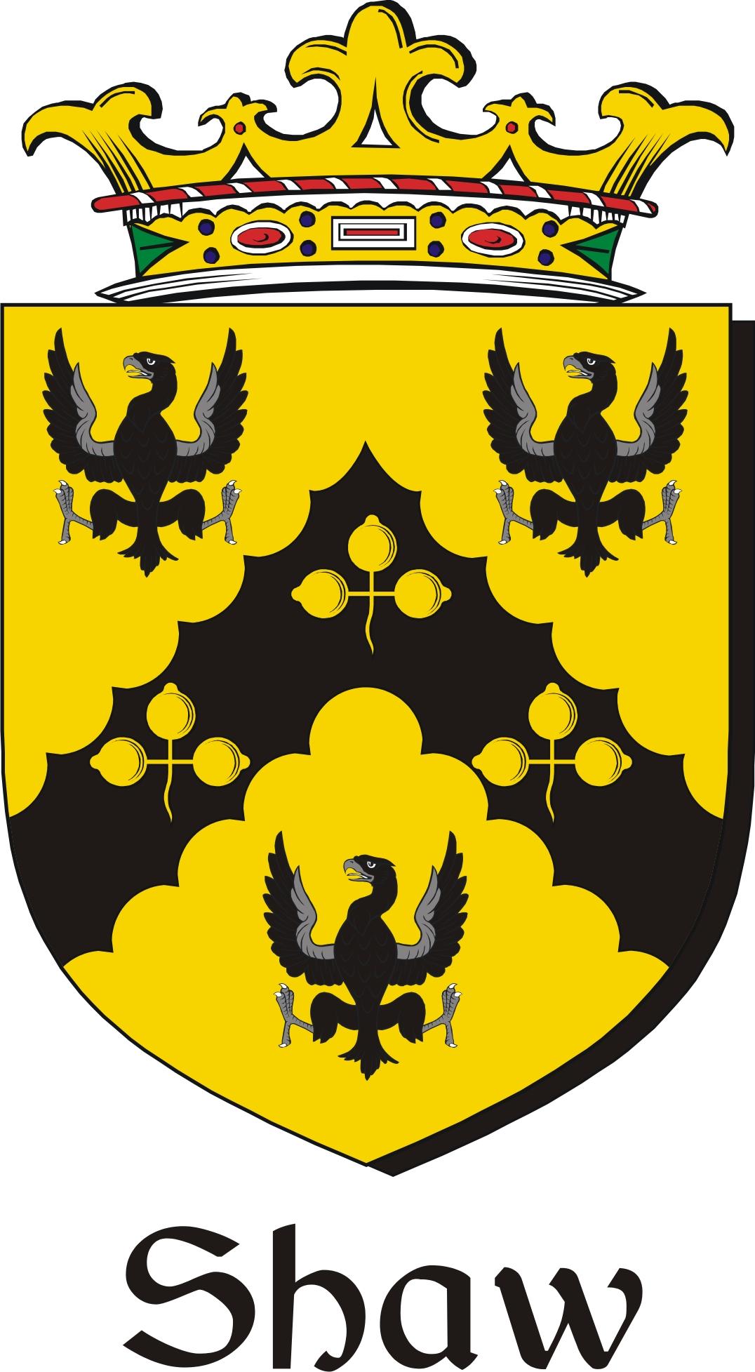 Shaw family crest irish coat of arms image download download fa shaw family crest irish coat of arms image download download fa biocorpaavc