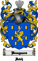 Pay for Bomgaars Family Crest  Bomgaars Coat of Arms