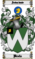 Pay for Brain Family Crest  Brain Coat of Arms