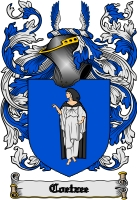 Pay for Coetzee Family Crest  Coetzee Coat of Arms