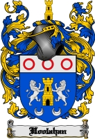 Pay for Hoolahan Family Crest  Hoolahan Coat of Arms Digital Download