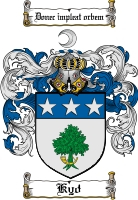Pay for Kyd Family Crest  Kyd Coat of Arms