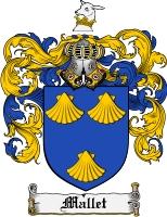 Image result for mallett crest