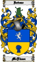 Pay for Mcewan Family Crest  Mcewan Coat of Arms Digital Download