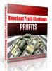 Thumbnail Knockout Profit Blackbook
