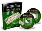 Thumbnail ¡New! MakingYour First Million With Master Resale Rights.