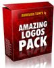 Thumbnail *New* Amazing Logos Pak 18.|