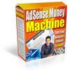 Thumbnail *New* Adsense: AdSense Money Machine With all 2011!