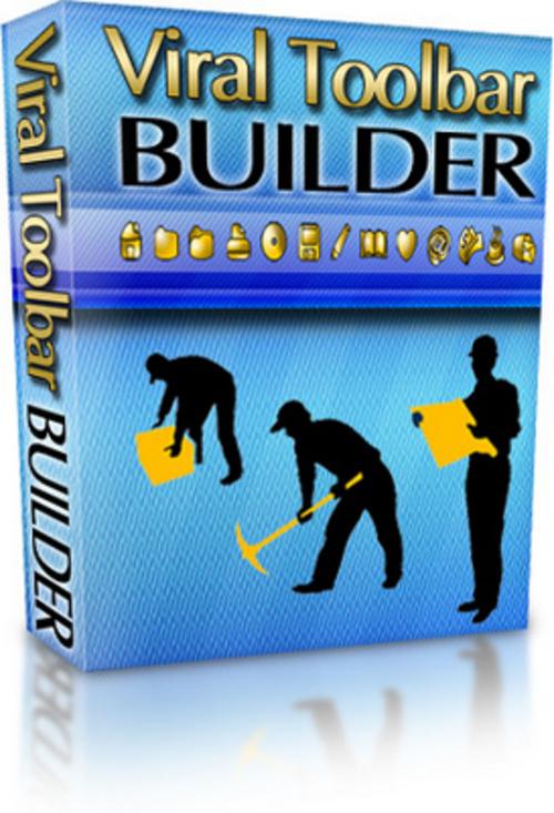 Pay for Vital Toolbar Builder  + BONUS Viral Article Publisher + RESELLER kit