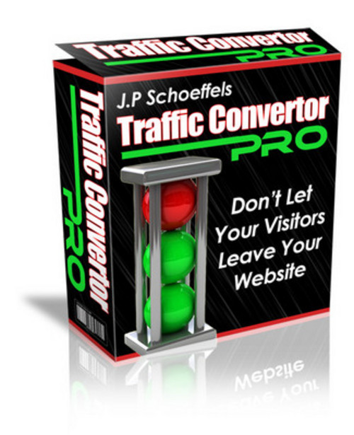 Pay for *NEW* Traffic Convertor Pro