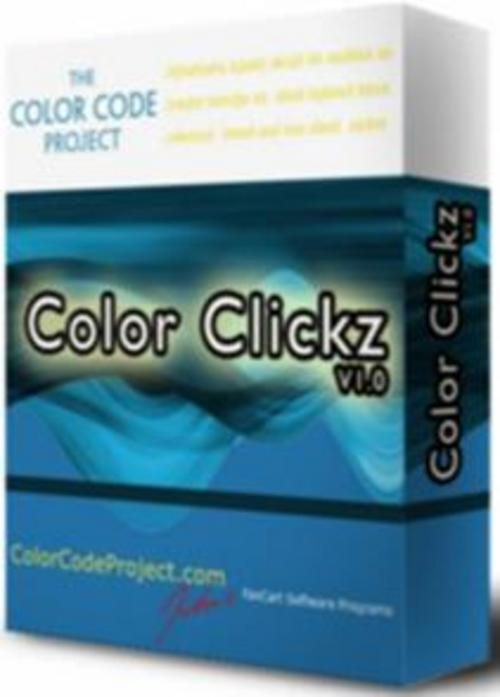 Pay for *NEW*Color Clickz V 1.0 Pick And Capture A Single Color2011