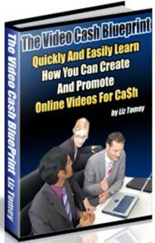 Pay for *NEW* The Video Cash Bluepri 2011