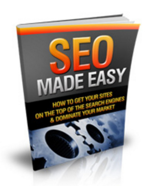 Pay for *NEW* SEO Made Easy With (MRR)-BONUS SOFTWARE  2011