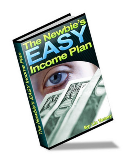 Pay for *NEW* Newbies Easy Income Plan MRR2011