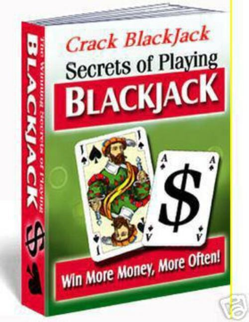 Pay for *NEW* Perfect Blackjack System With MRR 2011