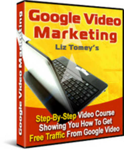 Pay for *NEW* Google Video Marketing 2011