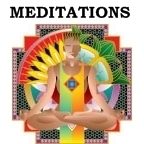 Pay for 5 POWER MEDITATIONS MP3 DOWNLOADS REIKI YOGA NATURE ZEN