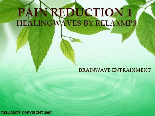 Pay for PAIN FYBROMYALGIA BRAINWAVE ENTRAINMENT MP3 MEDITATION