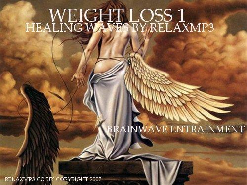 SPEED METABOLISM BETA WAVES LOSE WEIGHT BINAURAL BEATS