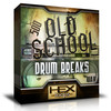 Thumbnail Old School Hip Hop Drums Loops - Over 500 loops