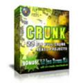 Crunk 20 FLP Projects Full Lil Jon Drum Kit Download