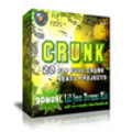 Detail page of Crunk 20 Flp Projects Full Lil Jon Drum Kit Download