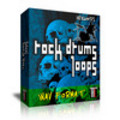 Thumbnail Rock Drums Loops and Drum Kit