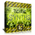 Dubstep SYNTHS Loops ToXiC Suite Download