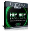 Thumbnail HIP HOP Bass Lines FL Studio Scores