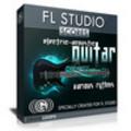 Thumbnail Guitar Rhythms Lines FL Studio Scores
