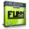 Thumbnail Funk Bass Lines FL Studio Scores