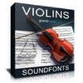 Thumbnail VIOLINS Soundfonts SF2