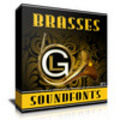 Thumbnail Soundfonts Brasses 640 MB Pack