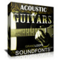 Thumbnail Acoustic Guitars Soundfonts sf2 Sounds
