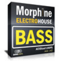 Thumbnail Electro House Bass Loops Morphine