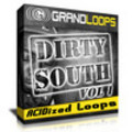 Thumbnail Dirty South Vol.1 ACIDized Loops